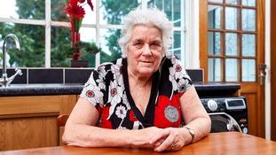 Margaret Lowbridge