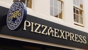 Pizza Express to remove 8% admin fee on tips paid by card