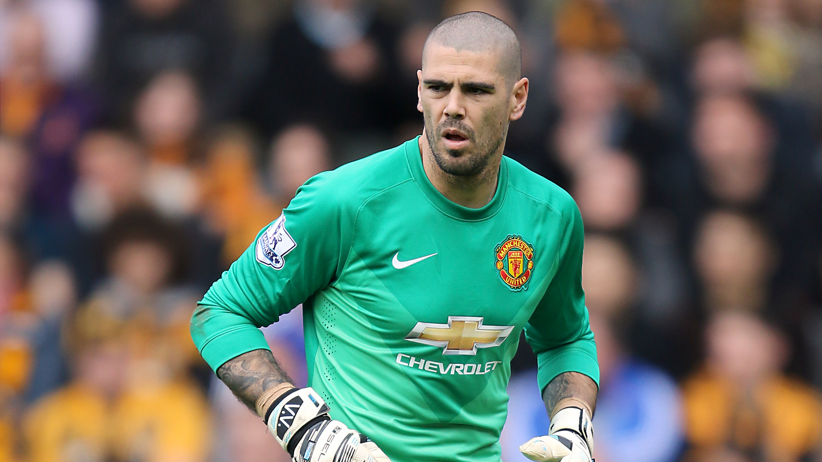 Chelsea forward Pedro Victor Valdes warned me about Man United