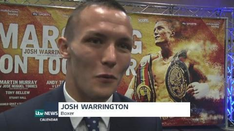 Josh_Warrington_boxing