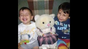Abdullah Kurdi has arranged for the bodies of his sons and his wife to be returned to Kobani.