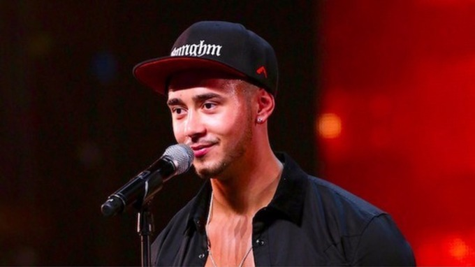 X-Factor Brings Back Mason Noise