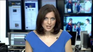 The latest news headlines from Amanda Piper