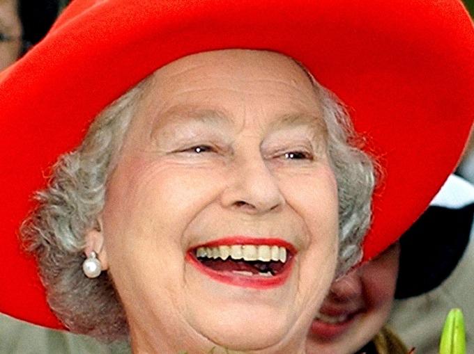 dubonnet queen elizabeth