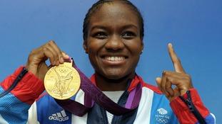 ITV News Olympic hopefuls storm medal table