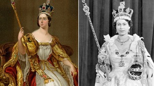 Queen Elizabeth v Queen Victoria: Their royal reigns