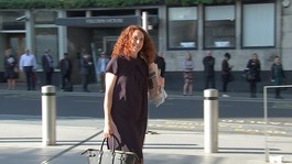 Rebekah Brooks returns to Murdoch's News UK as CEO