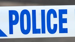Victim attacked and bundled into car boot during suspected kidnapping