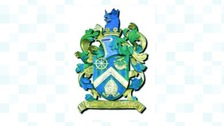 St Felix School Crest