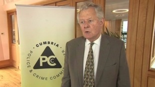 Police and Crime Commissioner to stand down