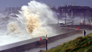 Met Office calls on public to name storms that hit UK