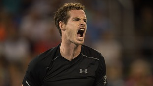 Andy Murray loses cool in Kevin Anderson US Open defeat