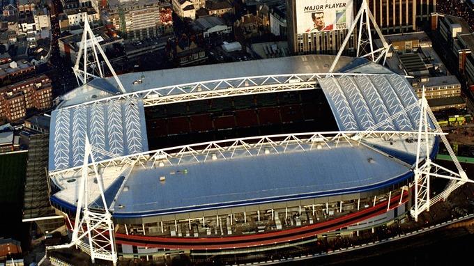 Resultado de imagen para principality stadium