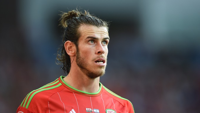 Agent Bale Was Never Close To Leaving Real Madrid ITV News - Gareth bale hairstyle man bun