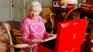 Queen Elizabeth is now the UK's longest serving monarch.