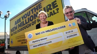 £1m Euromillions raffle prize remains unclaimed in Wirral