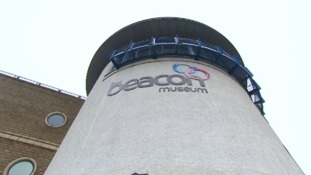 The Beacon Museum in Whitehaven