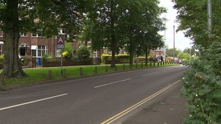 Forty police officers have joined the hunt for a rapist in Norwich