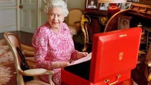Queen hailed as 'rock of stability' as she prepares to become longest-reigning monarch