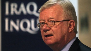 Chilcot says Iraq report will be published 'as soon as possible'