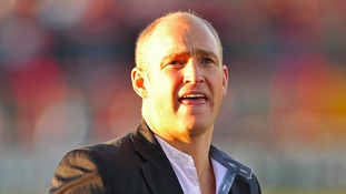 Former Huddersfield Giants coach, Nathan Brown, has taken over at Newcastle Knights