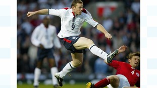 Wayne Rooney - 5 of his best England goals