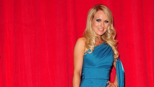 Michelle Hardwick is running the 2015 Leeds Abbey Dash for her grandmother Lillian