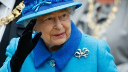 Queen is Britain's longest-reigning monarch