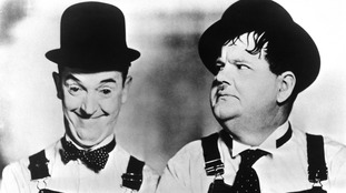 Stan Laurel's letters are to be sold at auction