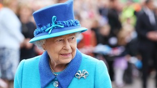 Her Majesty sets a new record on the British throne having reigned for 63 years, seven months and three days.