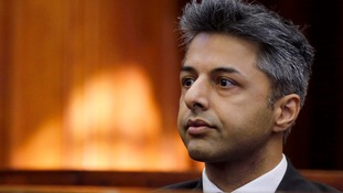 Family of murdered Anni Dewani urge husband Shrien to 'be a man' and give answers