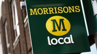 Morrisons Local