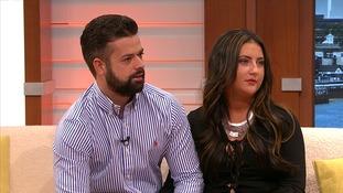 """We're still having nightmares"": Essex couple haunted by Tunisia beach attack"