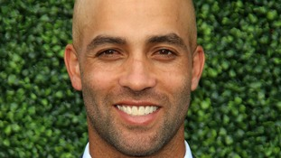 Former tennis player James Blake 'pushed to ground by police' in mistaken identity arrest