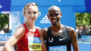 Mo Farah: dopers should face lengthy bans