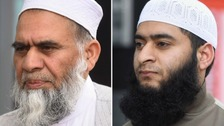 Mohammed Siddique and his son Mohammed Waqar will be sentenced later.