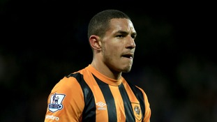 Jake Livermore returns to training at Hull City