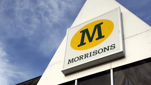 Why the incredible shrinking Morrisons looks vulnerable in a crowded and competitive market