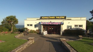 The 16-year-old was found dead outside Torquay's Babbacombe Theatre.