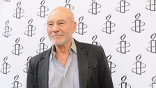 Sir Patrick Stewart is backing a new organ donor campaign