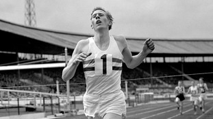 Sir Roger Bannister's 4 minute-mile was one of the greatest sporting achievements of the 20th century