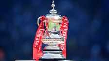 The Fly Emirates FA Cup