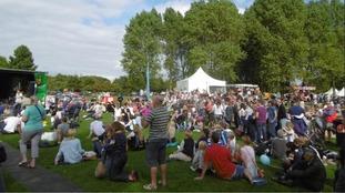 Rutland Food & Drink Festival
