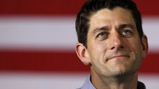 Wisconsin Representative Paul Ryan