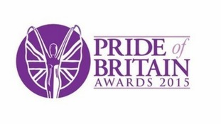 Pride of Britain Local Fundraiser: Get to know the West's outstanding nominees