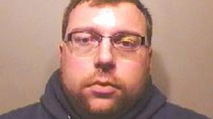 Robin Hollyson has been jailed for 32 years