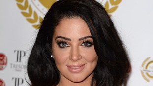 Tulisa Contostavlos arrested for drink-driving after Ferrari crash