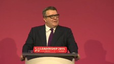 Tom Watson MP, newly elected Deputy Leader for the Labour Party