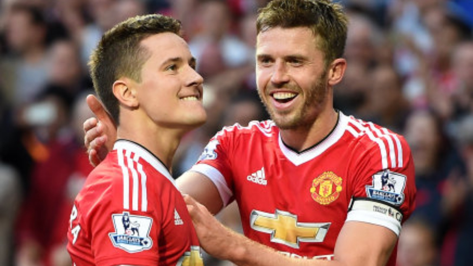 Manchester United overcome Liverpool at Old Trafford - ITV News