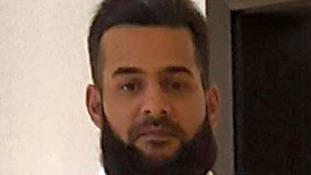 Qasim Akram